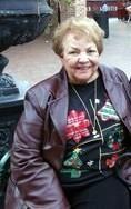 Lynn Dolores Lang obituary photo