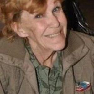 Nancy Anne Holt