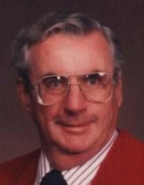 James Francis Quirk obituary photo