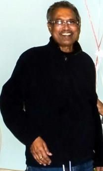 Rupchand Dindayal obituary photo