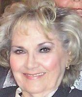 Lillian Marie Small obituary photo
