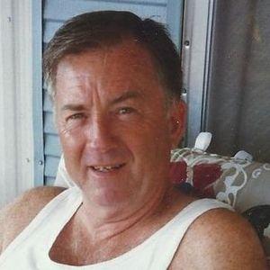 Bruce Gerald Heathcote Obituary Photo