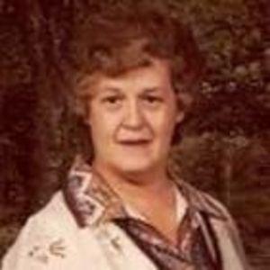 Margaret G. Smith