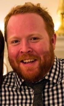 Jon Patrick Howley obituary photo