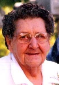 Mayolyn Laura Elolyn Arsenault obituary photo