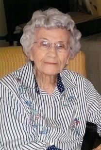 Dorothy Frances Whittington obituary photo