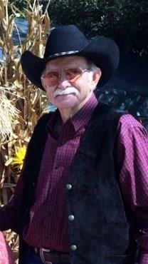 Daniel G. Clark obituary photo