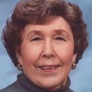 Charlotte Ware Haley