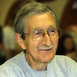 Luigi Soave Obituary Photo