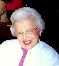Vivian M. Pickett obituary photo