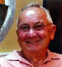 Edward John DePiero obituary photo