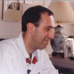 Gustavo Gus Santelli