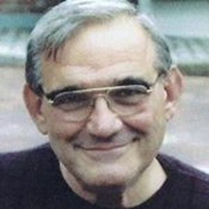 Joseph R. Pugia, Sr. Obituary Photo