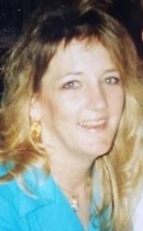 Sheri Ann Goza obituary photo