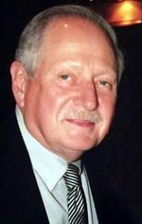 Joe Grady MUSICK obituary photo