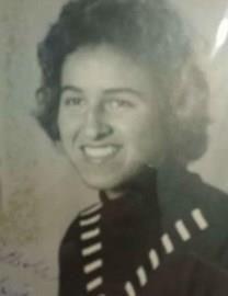 Farris Louise Nowell obituary photo