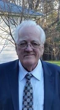 Dwain Edward Weikle obituary photo
