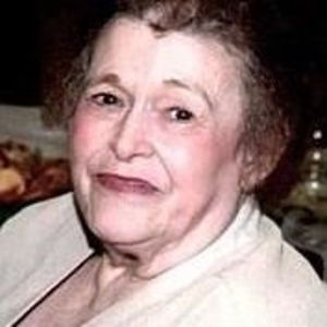 Dottie Lou Seals