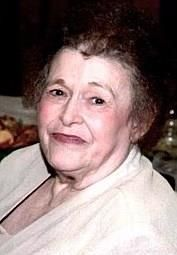 Dottie Lou Seals obituary photo