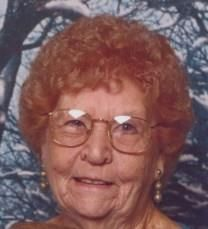 Jettia L. Carlisle obituary photo