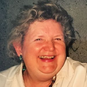 Carolyn Martindale