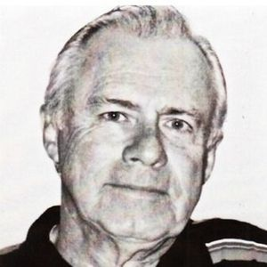 Edward H. Sweeney Obituary Photo