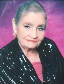 Lucinda L. de Barrera obituary photo