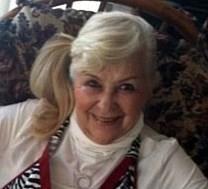 Louise A. Pickett obituary photo