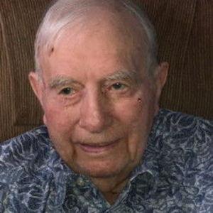 Norman Erickson