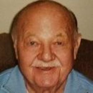 Raymond  S. Patz Obituary Photo