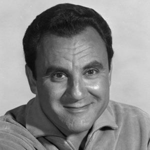 Bill Dana Obituary Photo