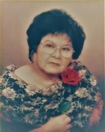 Eulalia B. Brise�o obituary photo