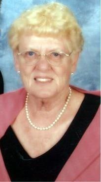 Ruth Elisabeth Kranawetter obituary photo