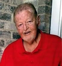 Billy Joe Wright obituary photo