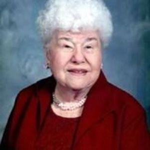 Dorothy A. Grothe