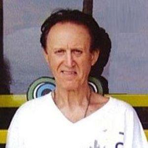 George F. Bolas Obituary Photo