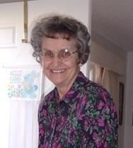 Clara Goeman obituary photo