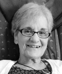 Linda Sophia Moxham obituary photo