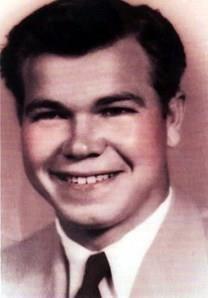 William Eugene Kelly obituary photo