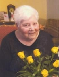 Phyllis East obituary photo