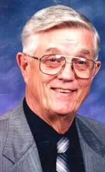 Paul Rudolph Henry Reimers obituary photo