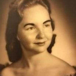 Betty Jane Ferraro
