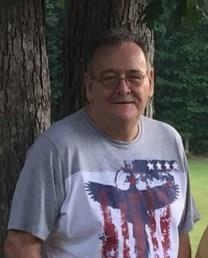 Robert William Henderson obituary photo