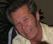 Clarence Ray Young obituary photo