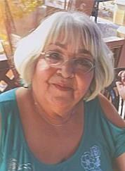 Maria Elena Caballero obituary photo