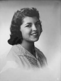 Ann D. Young obituary photo