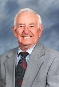 Clinton E. Bromley obituary photo