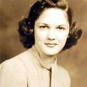 Clara Jo Dillard
