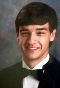 Robert Dylan Gunter obituary photo