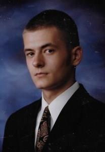 Adam Albert Burkley obituary photo
